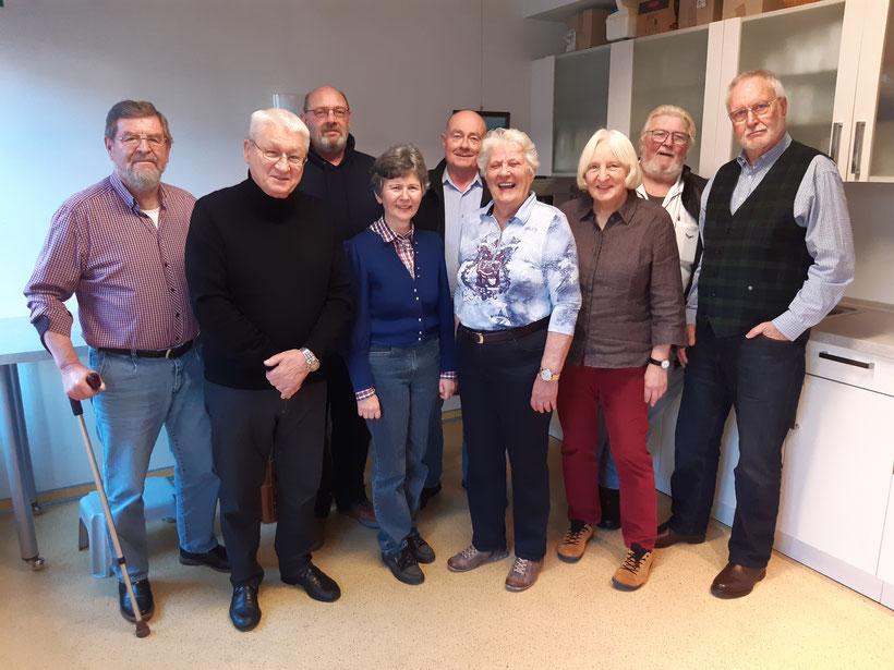 Seniorenbeirat der Stadt Bad Kreuznach: Stadtteilarbeit muss erhalten bleiben