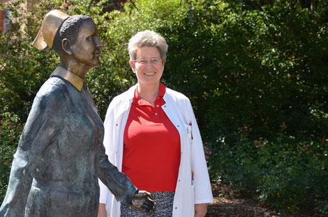 Palliativmedizinerin Dr. Brigitte Jage: Leben im Sterben – wann ist genug genug?