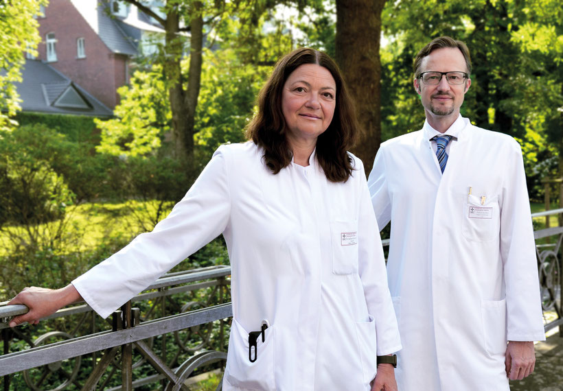 Diakonie Krankenhaus: Neues Zentrum für Orthopädie und Unfallchirurgie